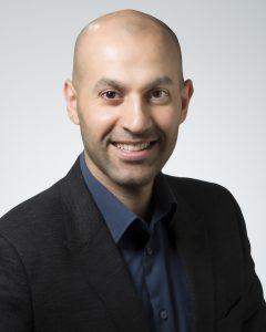 Headshot of Dr. Hamzeh Bardaweel