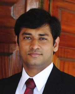 Headshot of Dr. Rakitha Bemiwattha