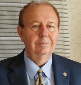 Headshot of Dr. Yuri Lvov