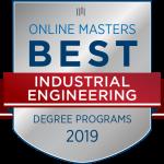 Online Masters Best Industrial Engineering Degree Programs 2019